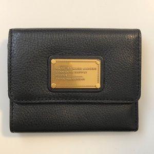 Marc Jacobs Tri-fold Wallet